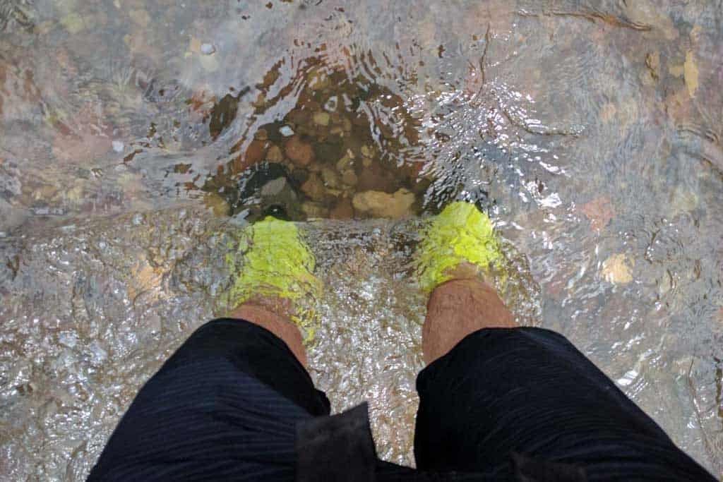 CDT-New-Mexico-Gila-Gaiters-Water