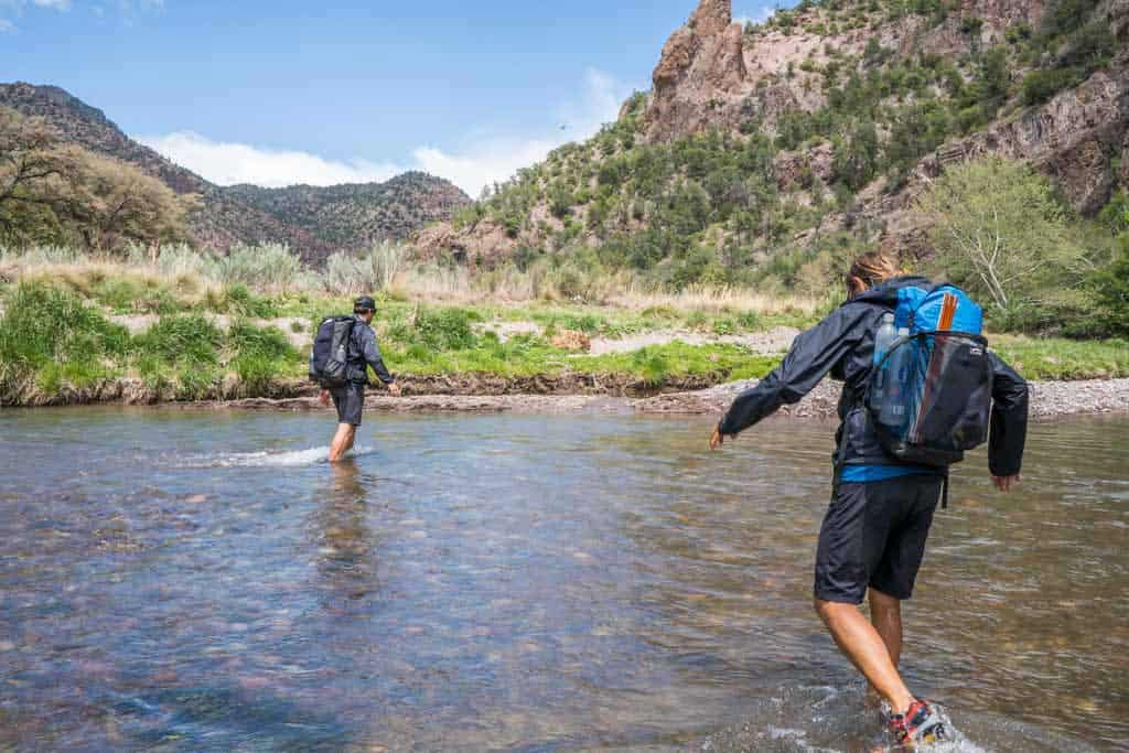 CDT-New-Mexico-Gila-Moist-Stubing-River-Crossing