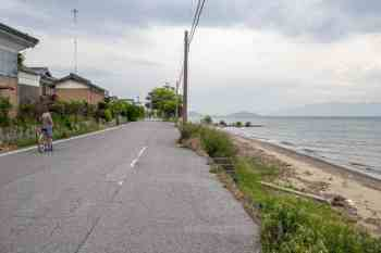 Japan-Shiga-Lake-Biwa-Matt-Road