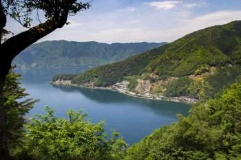Japan-Shiga-Lake-Biwa-Viewpoint