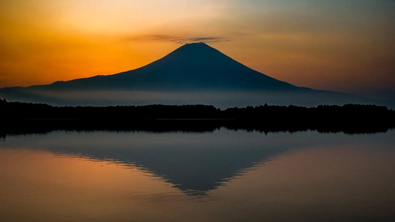 Japan Alps Traverse