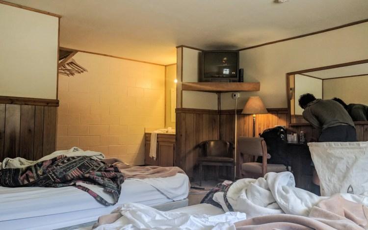 CDT Silverton Prospect Hotel
