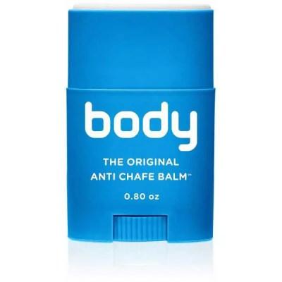 Bodyglide Anti-Chafe Balm (0.8 oz)