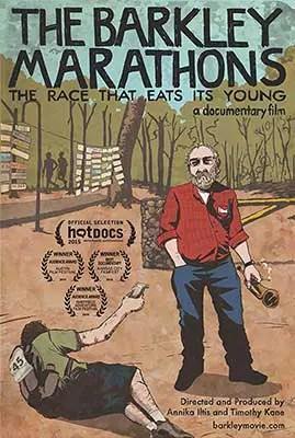 The Barkley Marathons