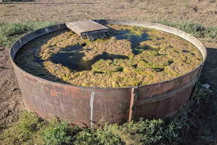 CDT Water Source
