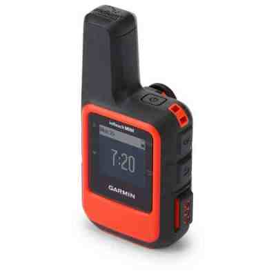 Garmin inReach Mini 2-Way Satellite Communicator