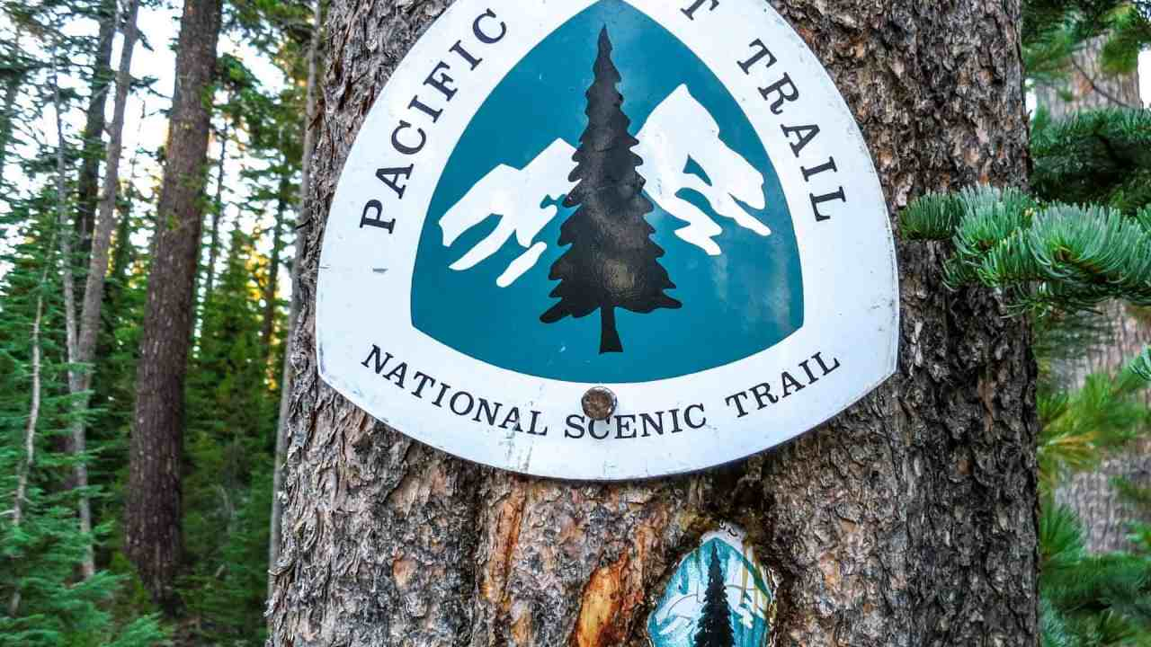 Pacific Crest Trail PCT Gear List 2019 Featured