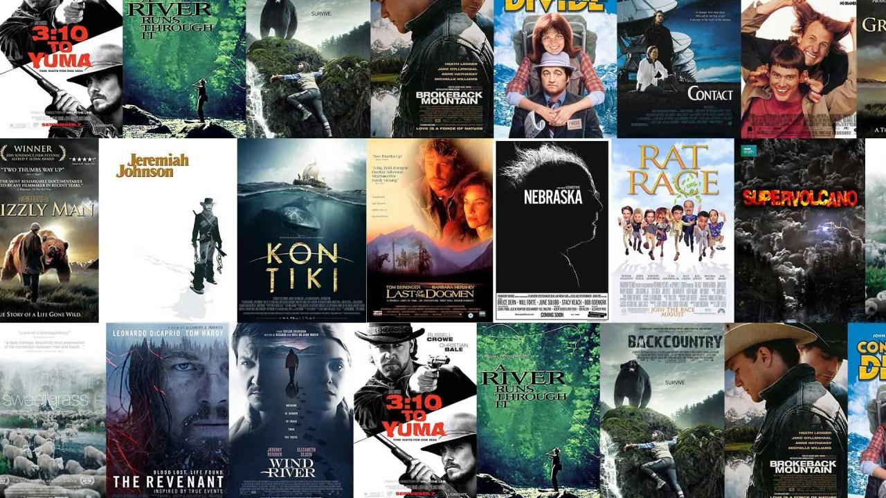 CDT Movies