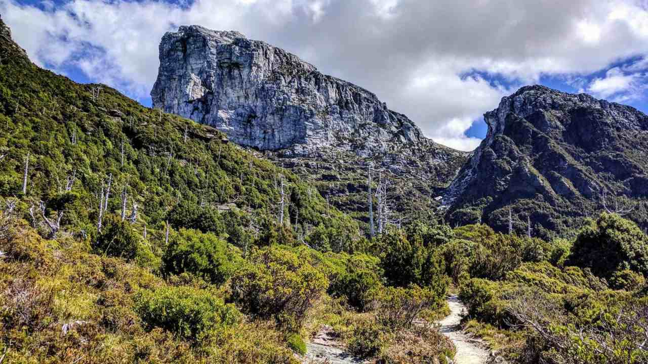 Guide to Hiking Frenchmans Cap in Tasmania Featured