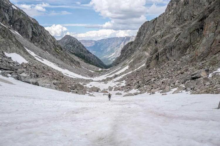 CDT Hiking