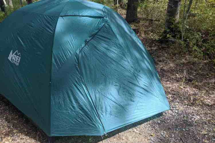 REI Co-op Half Dome 3 Plus Tent
