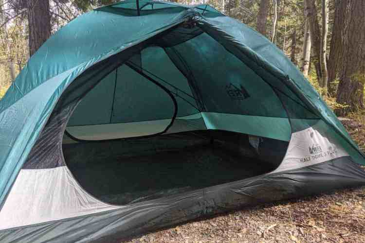 REI Co-op Half Dome 3 Tent