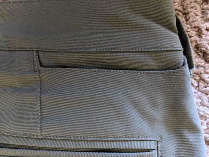 Bluffworks Ascender Chino Pants