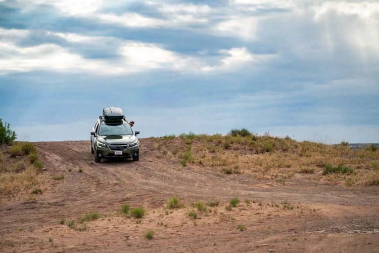 Utah Mac Subaru Outback