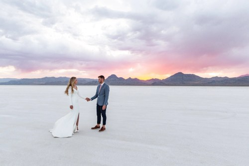 couple eloping from out of state in utah