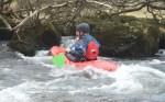 River Llugwy – January 2012