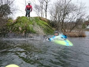 River Rothay trip – 2nd Attempt