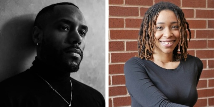 Tyler Simmonds's The Search For Healing and Lily Nottage's Farrin are among the five documentary shorts by Halifax filmmakers to screen at this year's Halifax Black Film Festival.