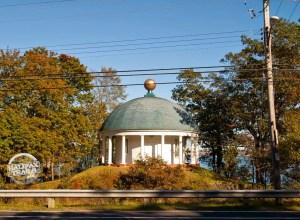 Music Rotunda