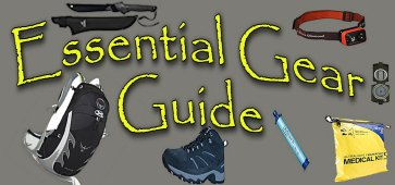 essential outdoor gear guide