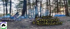 Nova Scotia Campgrounds