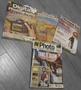 Landscape Photography Magazines