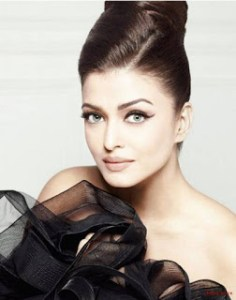 Aishwarya Rai Elle magazine