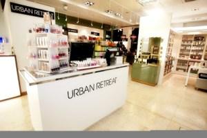 Urban retreat pedicure review
