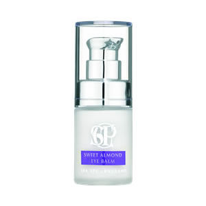 The best eye creams for lines SPC Sweet almond eye balm
