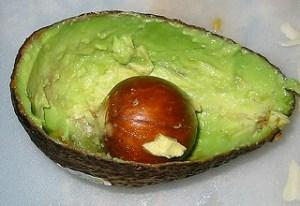 avocado face mask ingredients
