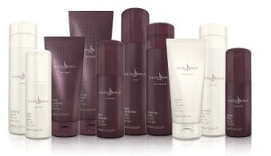Neal and Wolf haircare products