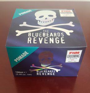 Bluebeard Pomade