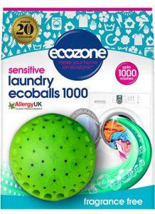 Ecozone balls