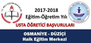 osmaniye-duzici-halk-egitim-merkezi-usta-ogretici-basvurulari-2017-2018