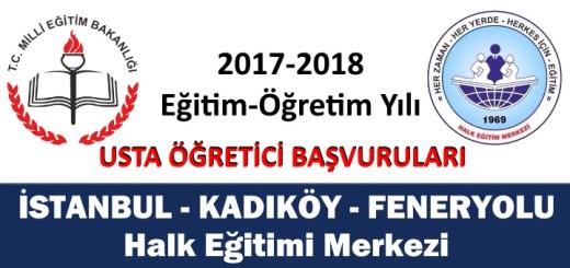 istanbul-kadikoy-feneryolu-usta-ogretici-basvurulari
