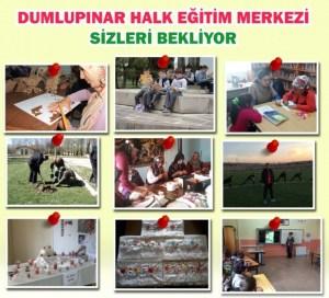 Kütahya-Dumlupınar-Halk-Eğitim-Merkezi-Açılan-ve-Açılması-Planlanan-Kurslar