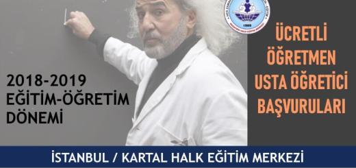 STANBUL-KARTAL-Halk-Eğitim-Merkezi-2018-2019-Dönemi-Ücretli-Öğretmen-Usta-Öğretici-Başvuruları