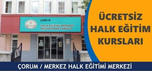 ORUM-MERKEZ-ucretsiz-halk-egitim-merkezi-kurslari
