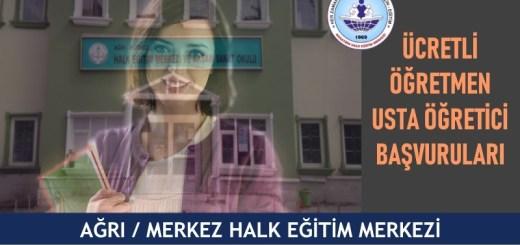 AĞRI-MERKEZ-Halk-Eğitim-Merkezi-ucretli-ogretmen-usta-ogretici-basvurulari