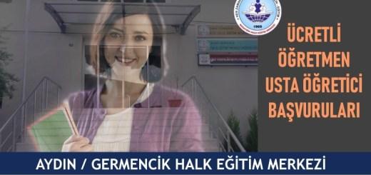 AYDIN-GERMENCİK-halk-eğitim-merkezi-ucretli-ogretmen-usta-ogretici-basvurulari