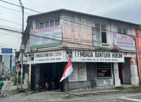 LBH Medan : Banting Mahasiswa, Korban Jadi Tersangka, Bukti Polri Masih Jauh Dari Profesional, Proporsional & Prosedural