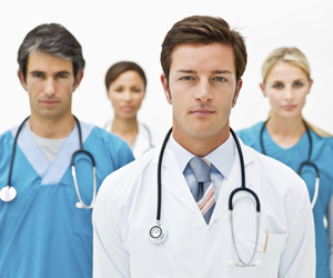 NHS & Healthcare Security - Sensitive data needs proper protection.