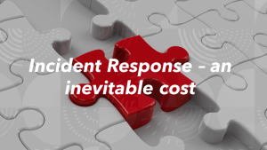 DFIR on a Shoestring – Incident response for less