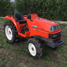 Micro Tracteur D Occasion
