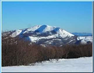 Il Monte Ragola
