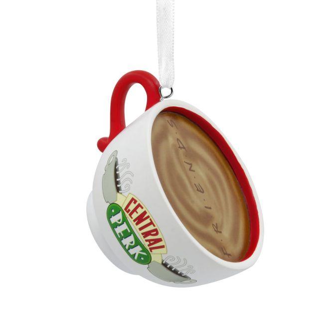 FRIENDS™ Central Perk Hallmark Ornament,