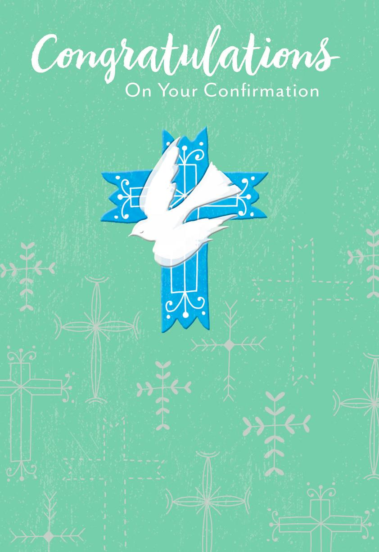 Cards Baptism Christening