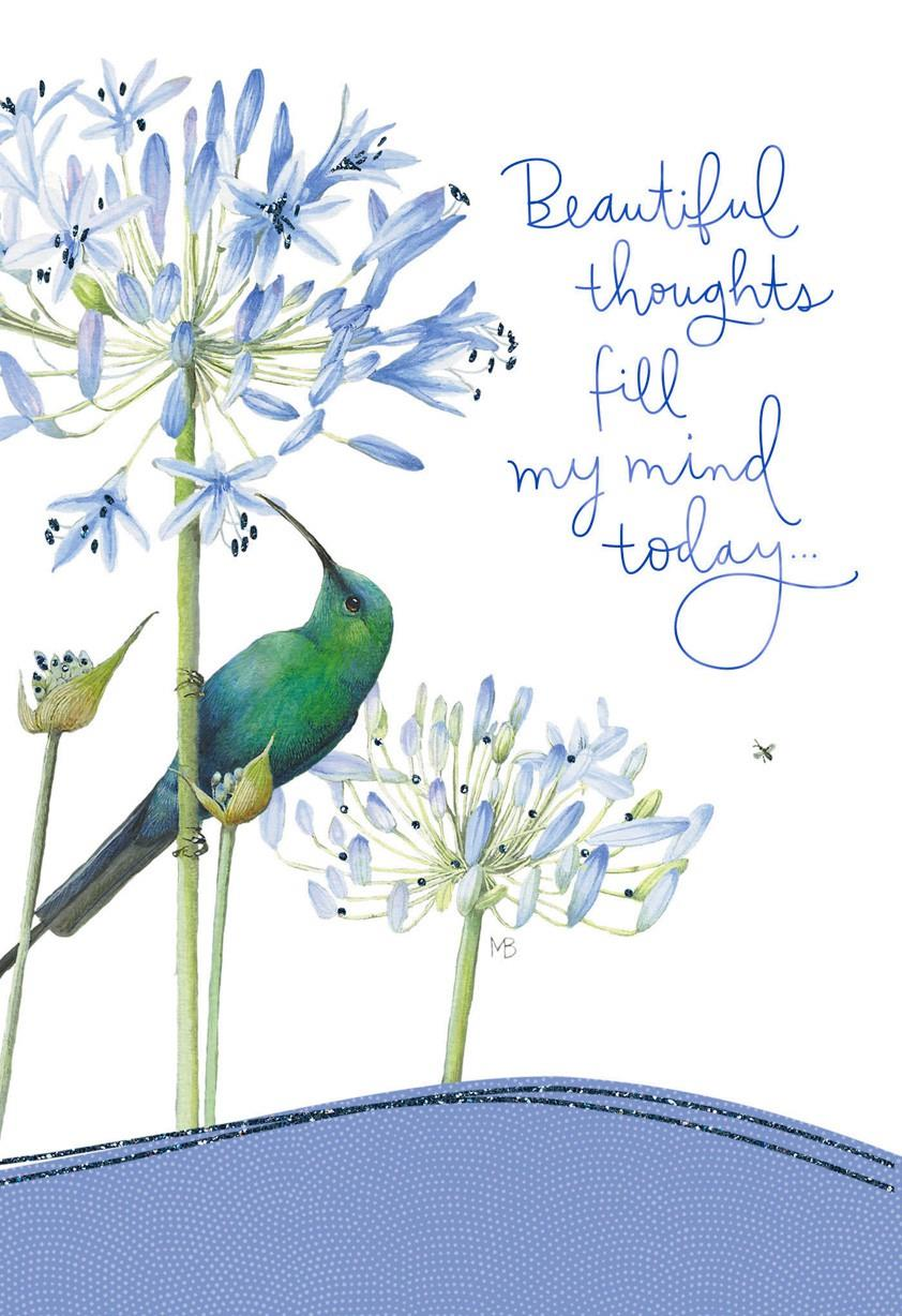 Beautiful Thoughts For You Marjolein Bastin Just Because
