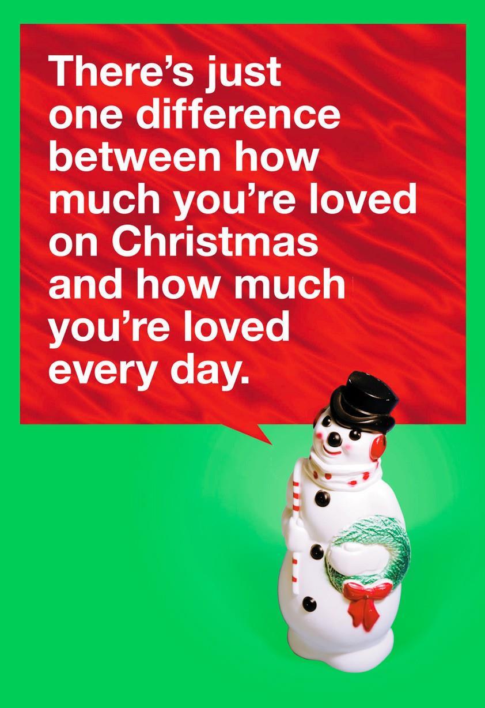 shoebox greeting cards christmas - Shoebox Christmas Cards