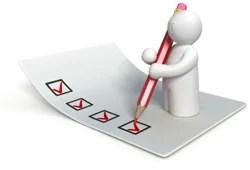 Social Media Policies and checklist